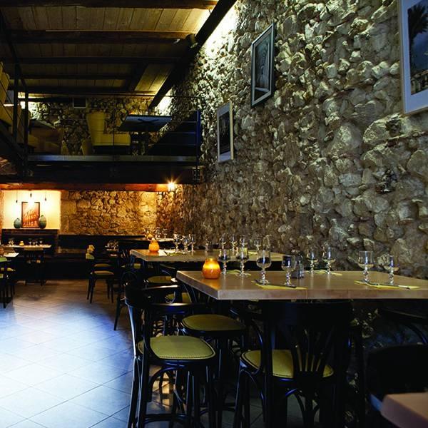 La Cosca - Restaurant italien Marseille